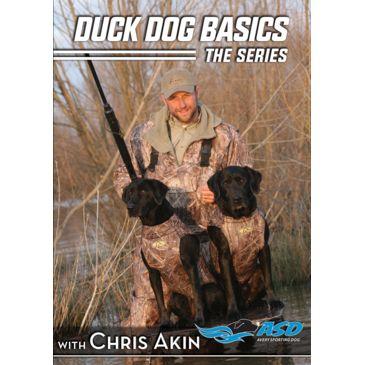 Avery Sporting Dog Duck Dog Basics Combo Packs Instructional Video / Dvd Brand Avery Sporting Dog.