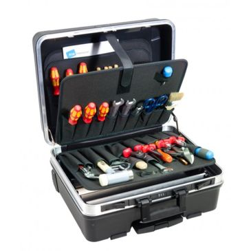 B&w International Go Wheeled Tool Case With Pocket Boards Save 24% Brand B&w International.