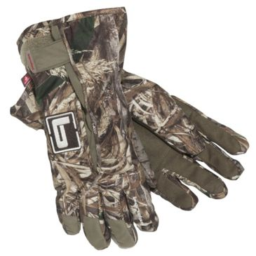 Banded Squaw Creek Insulated Glove Save Up To 17% Brand Banded.