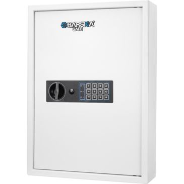 Barska 100 Key Cabinet Digital Wall Safe Save 54% Brand Barska.