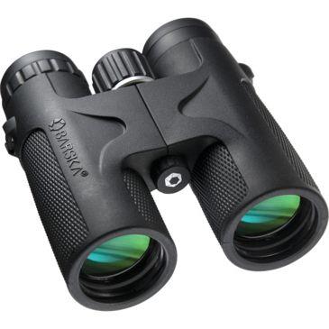 Barska 10x42 Wp Blackhawk,bak-4,green Lens, Clam Ab11843 Save 54% Brand Barska.