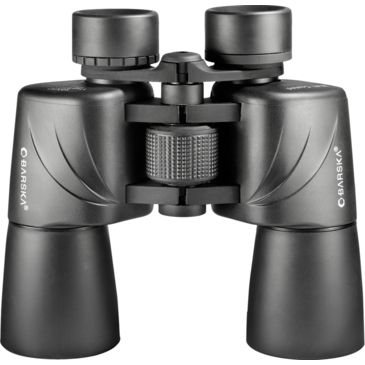 Barska 10x50 Escape Binoculars, Multi-Coated, Green Lens Save 55% Brand Barska.
