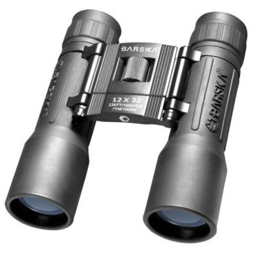 Barska 12x32 Lucid View Compact Binoculars Save 56% Brand Barska.