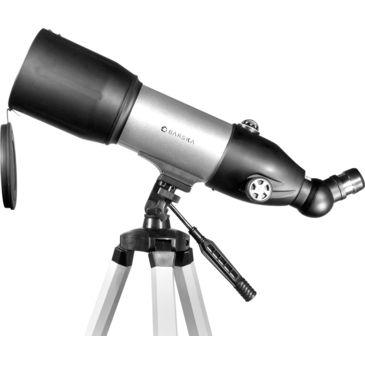 Barska 133x80mm Starwatcher Refractor Telescope Save 65% Brand Barska.