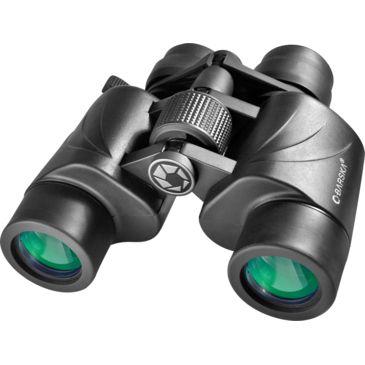 Barska 7-20x35 Escape Zoom Binoculars, Multi-Coated, Green Lens Save 55% Brand Barska.