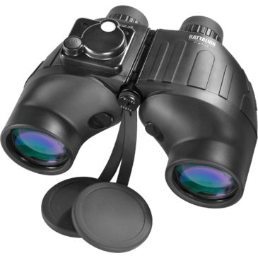 Barska 7 X 50 Mm Battalion Binoculars W/ Internal Rangefinder And Compass - Ab10510 Save 66% Brand Barska.