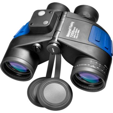 Barska 7x50 Mm Deep Sea Wp Binoculars Ab10798 Save 54% Brand Barska.
