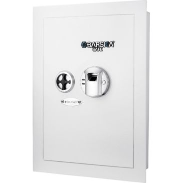 Barska Biometric Wall Safe Save 56% Brand Barska.