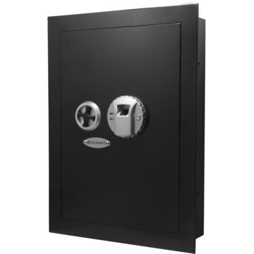 Barska Biometric Wall Safe Save 54% Brand Barska.
