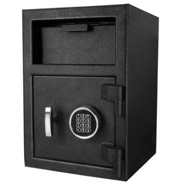 Barska Dx-200 Standard Depository Keypad Safe Save 53% Brand Barska.