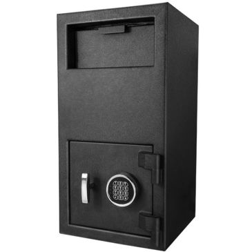 Barska Dx-300 Large Depository Keypad Safe Save 53% Brand Barska.