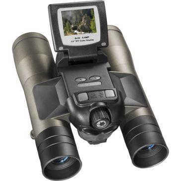 Barska 8x32mm Point N&039; View Digital Binocular Camera - 8.0mp Digital Camera W/ 4x Digital Zoom Save 56% Brand Barska.