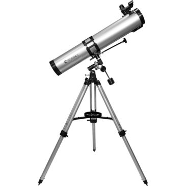 Barska Starwatcher 114mmx900mm Eq Reflector Telescope Ae10758 Save 55% Brand Barska.