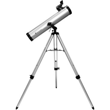 Barska Starwatcher 76mmx700mm Az Reflector Telescope Ae10756 Save 35% Brand Barska.