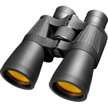 Barska X-Taril 10x50 Binocular, Reverse W/ Ruby Lenses Save 53% Brand Barska.