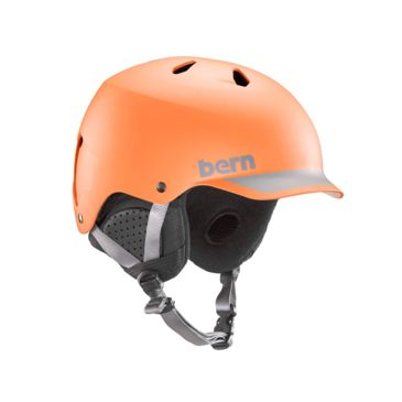 Bern Watts Eps Helmet Brand Bern.