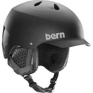 Bern Watts Eps Mips Helmet Brand Bern.