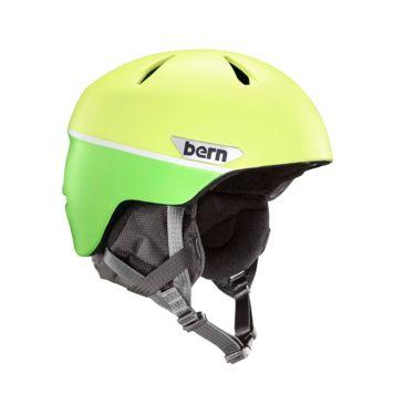 Bern Weston Jr. Helmet Brand Bern.