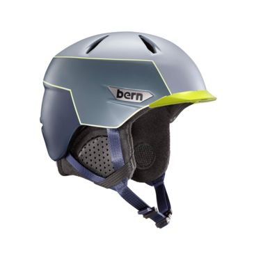 Bern Weston Peak Helmet Save Up To 40% Brand Bern.