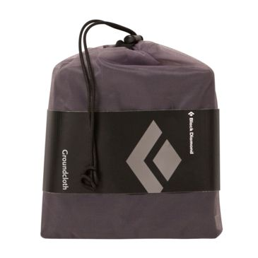 Black Diamond I-Tent / Firstlight Ground Cloth Brand Black Diamond.