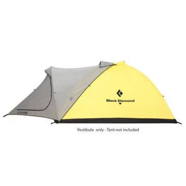 Black Diamond I-Tent Vestibule Save 31% Brand Black Diamond.