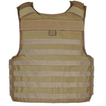 Blackhawk S.t.r.i.k.e. Non-Cutaway 3a-Stv Cordura/mesh Tactical Vest Save Up To 38% Brand Blackhawk.