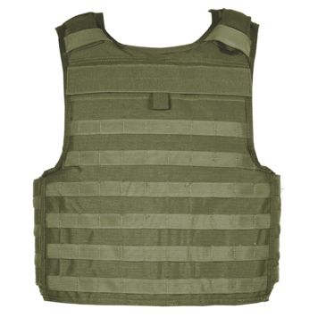 Blackhawk S.t.r.i.k.e. Non-Cutaway Armor Carrier, Spear/balcs Save Up To 31% Brand Blackhawk.
