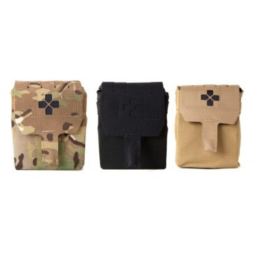 Blue Force Gear Medium Trauma Kit Now! With Supplies Save Up To $8.04 Brand Blue Force Gear.
