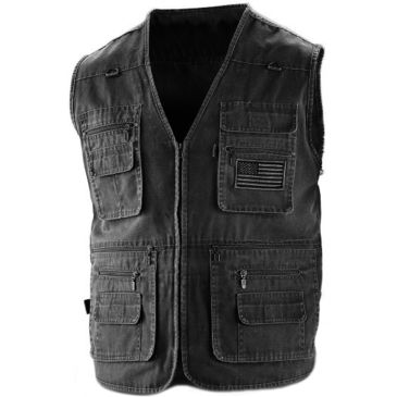 Blue Stone Safety C565 Concealment Vest W/ Removable Ballistic Panelclearance Save 36% Brand Blue Stone Safety.