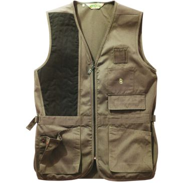 Bob Allen 240s Shooting Vest - Solidclearance Save Up To 43% Brand Bob Allen.