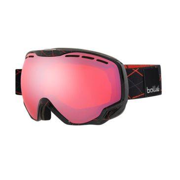 Bolle Emperor Otg Ski/snowboard Goggles Save 10% Brand Bolle.