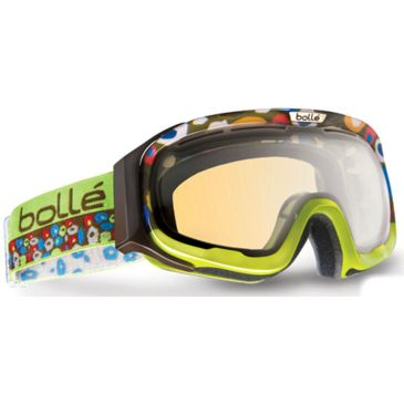 Bolle Fathom Ski / Snowboard Goggles Save Up To 11% Brand Bolle.