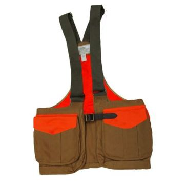 Boyt Wc120 Waxed Strap Vest Save Up To 37% Brand Boyt Harness.