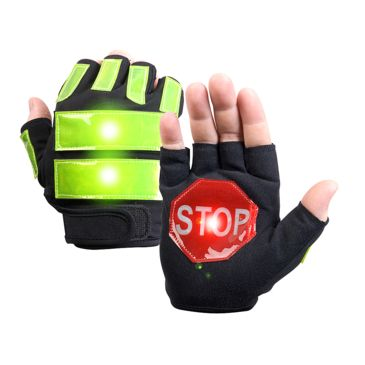 Brite Strike Traffic Safety Gloves Save Up To 29% Brand Brite Strike Technologies.