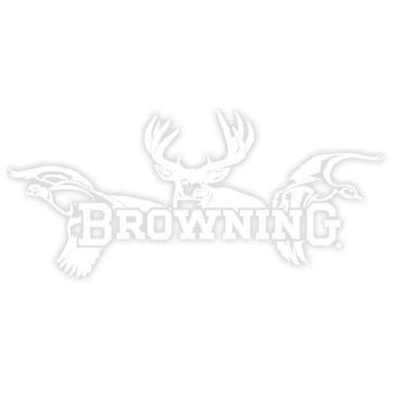 Browning All Seasons Decal Save 27% Brand Browning.