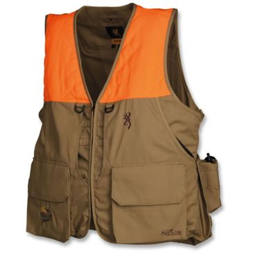 Browning Bird&039;n Lite Vest With Pheasants Forever Embroidery Save Up To 38% Brand Browning.