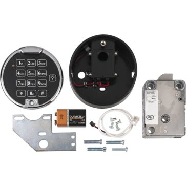 Browning S&g Electronic Lock Retrofit Kit Save Up To 27% Brand Browning Safes.