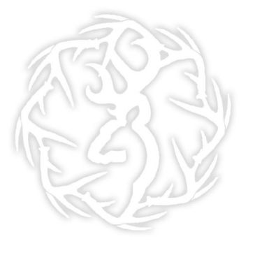 Browning Sheds Decal Save 16% Brand Browning.