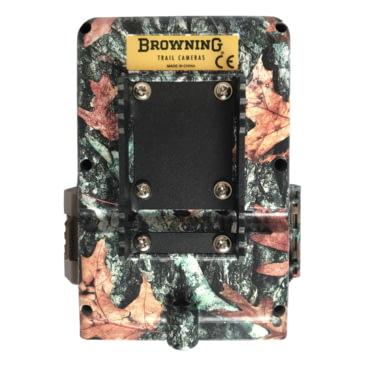 Browning Trail Cameras Patriot Fhd Dual Lens Camo BTC-Patriot-FHD