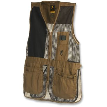 Browning Trapper Creek Mesh Shooting Vestbest Rated Save Up To 54% Brand Browning.