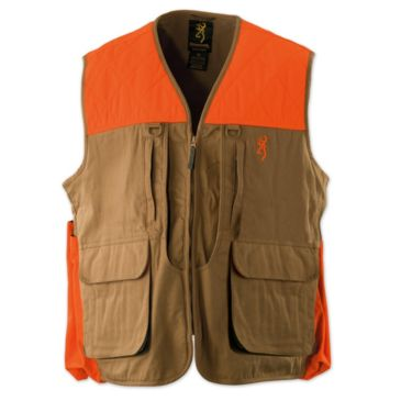 Browning Upland Vest Save Up To 35% Brand Browning.