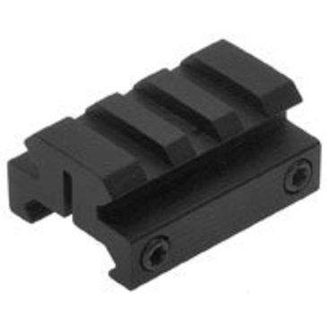 Burris Ar Tactical Mount 1/2 Inch Picatinny Riser Save 38% Brand Burris.