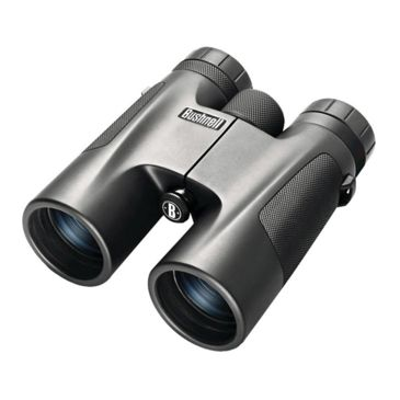 Bushnell 10x50mm Power View Roof Prism Binocular W/ Clamshellnewly Added Brand Bushnell.