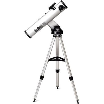 Bushnell Goto North Star 675x4.5 Inch Reflector Telescope Rvo Save $37.46 Brand Bushnell.