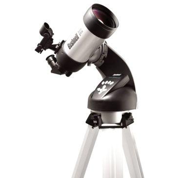 Bushnell Northstar 1250mm X 90mm Maksutov-Cassegrain Telescope W/ Rvonewly Added Brand Bushnell.