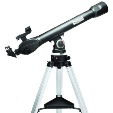 Bushnell 800x70mm Voyager Refractor Sky Tour Telescope Save 18% Brand Bushnell.
