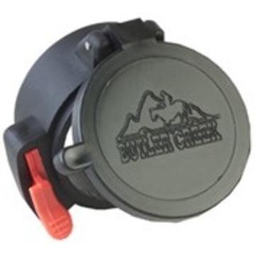 Butler Creek FLIP-OPEN Eyepiece Rifle//Shotgun Scope Eye Piece Cover Sizes 1-20