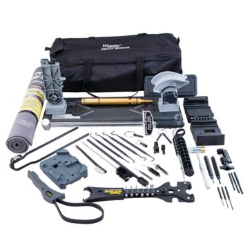 Wheeler Fine Gunsmith Equipment Ar Armorer&039;s Ultra Kitbest Rated Save 31% Brand Wheeler Engineering.