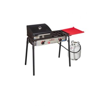 Camp Chef Big Gas Grill 2x Stove Save 17% Brand Camp Chef.
