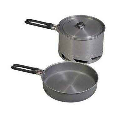 Camp Chef Mountain Series Stryker Pot & Pan Set Save 22% Brand Camp Chef.